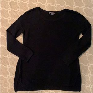 Vince black sweater